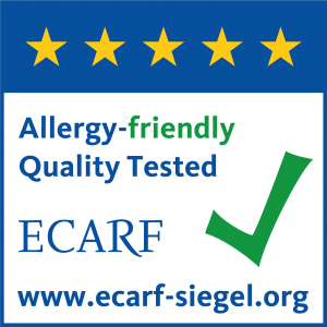 European Centre for Allergy Research Foundation, ECARF